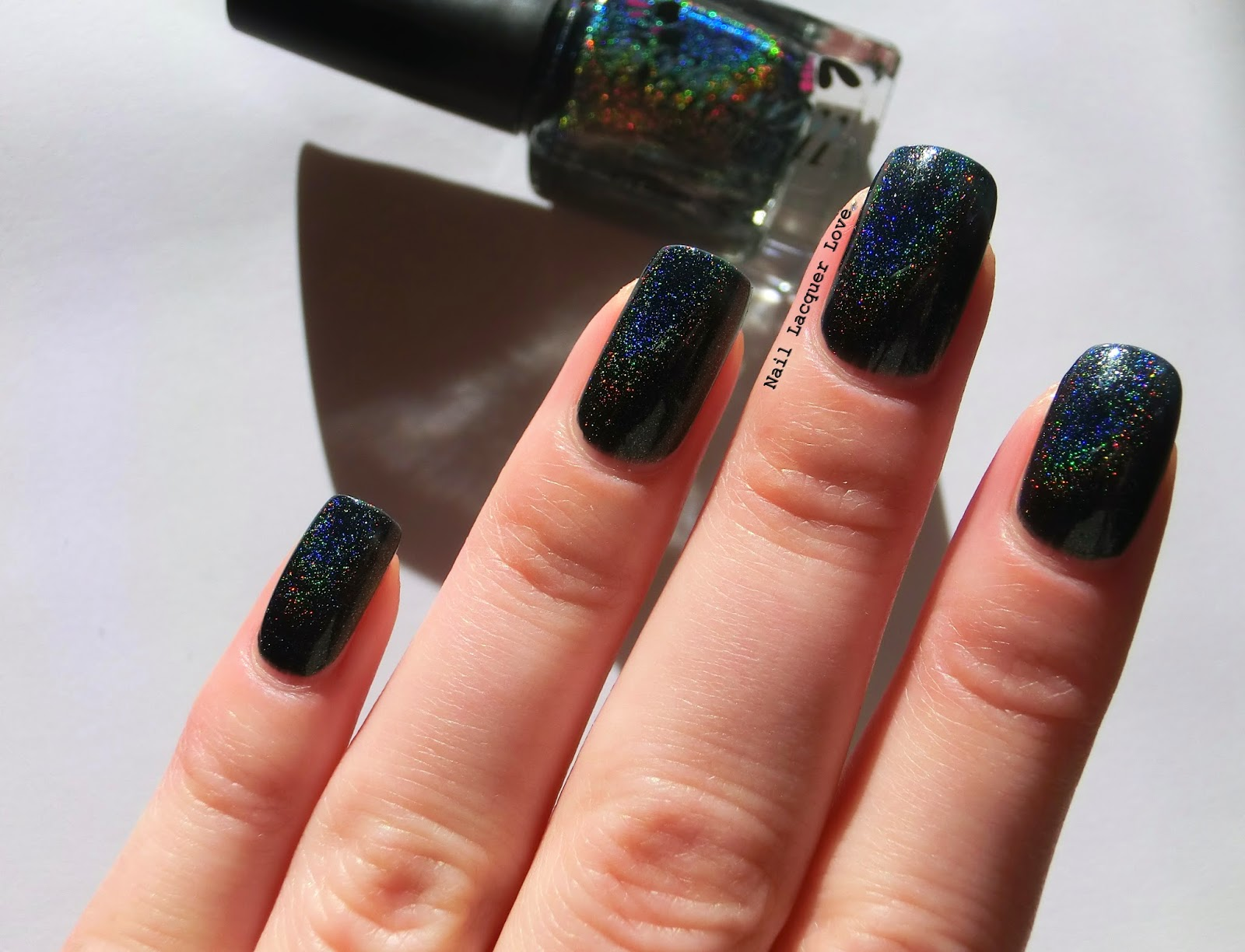 Nail Lacquer Love: Colors By Llarowe Oh Christmas Tree