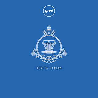 HIVI! - Kereta Kencan - Album (2017) [iTunes Plus AAC M4A]