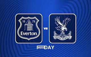 Everton vs Crystal Palace – Highlights