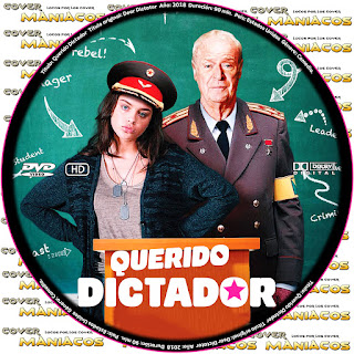 GALLETAQUERIDO DICTADOR - DEARD DICTATOR - 2018