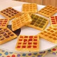 Waffle, o que é? você sabe?