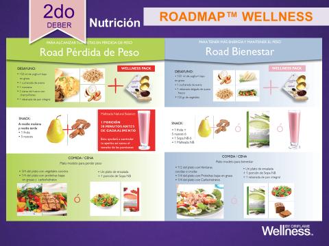 dieta wellness oriflame)