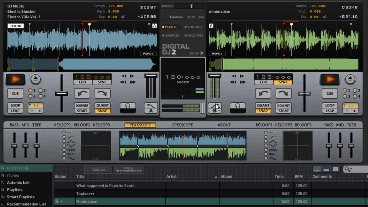 Magix digital dj 2 crack pc