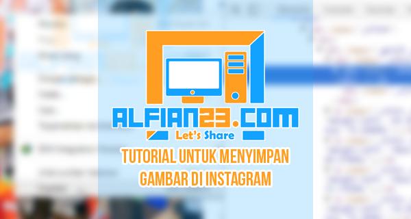 4 Cara Untuk Menyimpan Gambar Di Instagram Ke Galeri