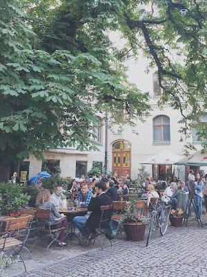 Mleczarnia Wrocław