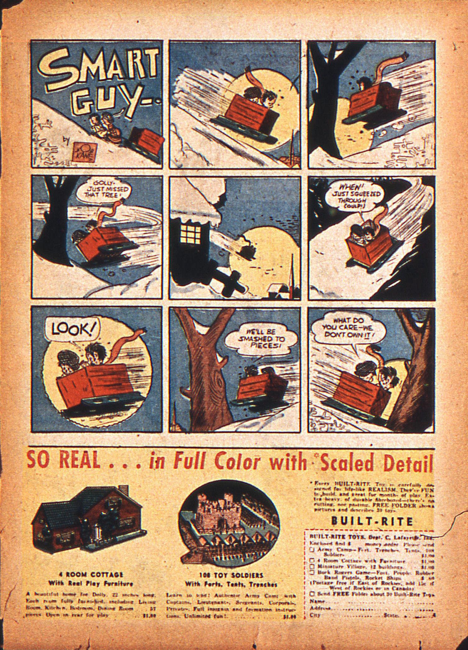 Action Comics (1938) 20 Page 17