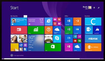 How to Automatic Repair Loop in Windows 8.1 Last Update
