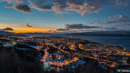 Narvik Kommune brings social services to the Arctic with Google Apps for Work