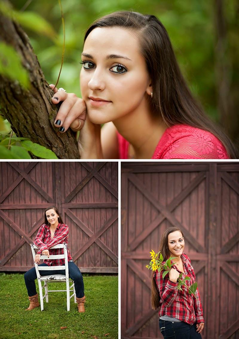 Taylor Moniteau High School Senior Sandra Jackson Photography Parer, PA Photographer Western PA Photographer