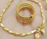 harga gelang emas 24 karat