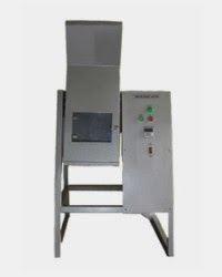 Tumbling barrel test machine - Plug socket tester