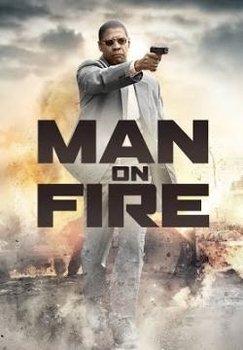 Người Đỡ Đạn - Man Of Fire (2004) | Bản đẹp + Thuyết minh