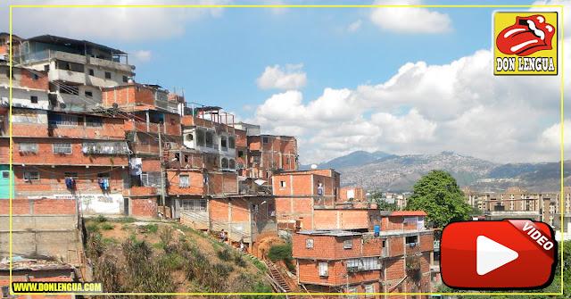 Estrangularon a una colombiana en la Cota 905