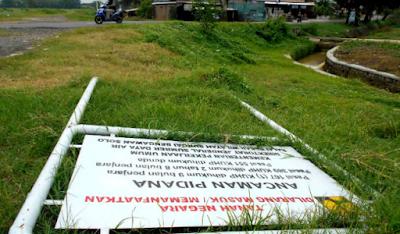 Objek Hak Pengelolaan Tanah