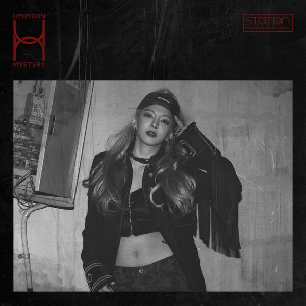 HYOYEON (효연) – Mystery Lyrics [Korean, Romanization and Music Video]
