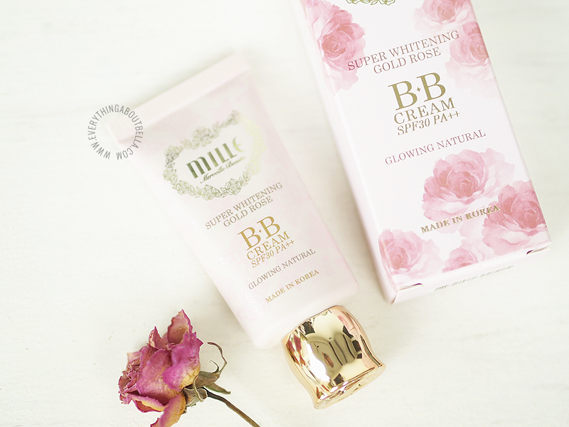 beauty blogger indonesia - review mille beaute thailand
