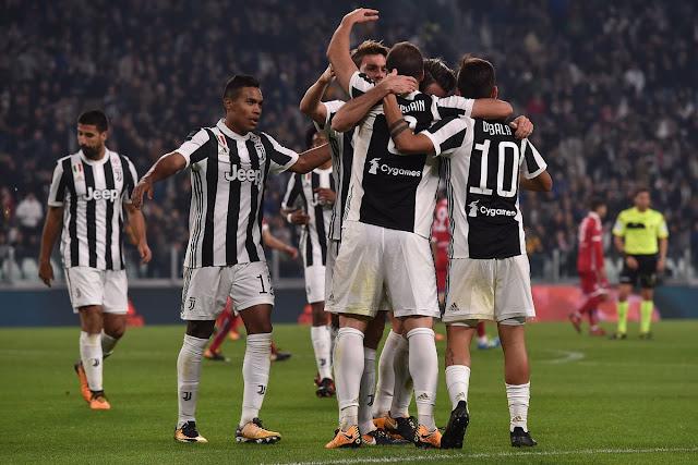 مباراة سبال ويوفنتوس اليوم 17-3-2018 في الدوري الإيطالي