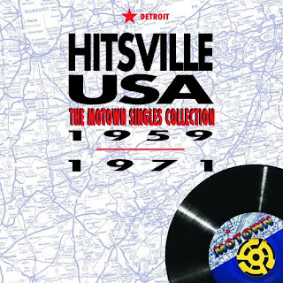 The Miracles - You've Really Got A Hold On Me on Hitsville USA: The Motown Singles Collection (1959-1971) (1963)