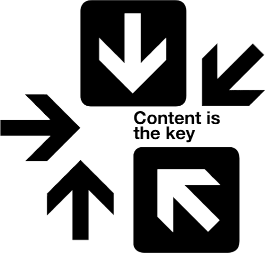A Checklist for Content Work         |          Some Trade Secrets