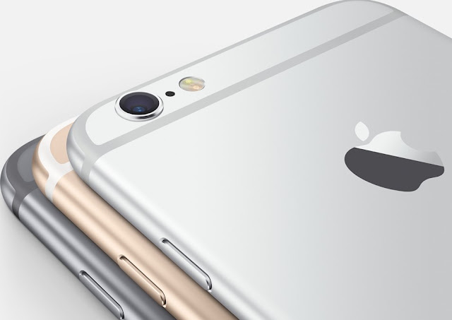 Apple's iPhone 7 Release on Friday, September 16th 2016.