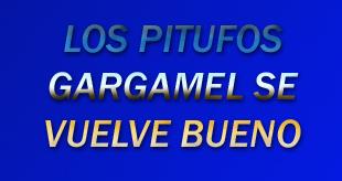 Los Pitufos y Gargamel