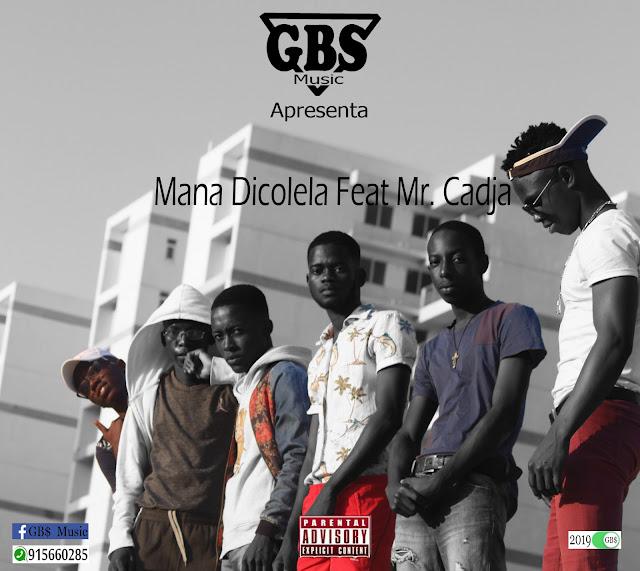 GBS Music - Mana Dicolela
