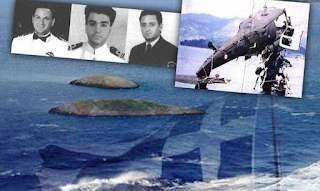 Ίμια 1996: Η κρίση, η θυσία και η προδοσία