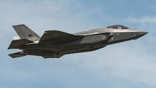 Küstah ABD'den F-35 Kararı