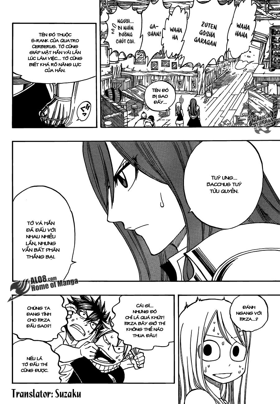 Fairy Tail chap 275 trang 18