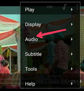 Mx player secret options