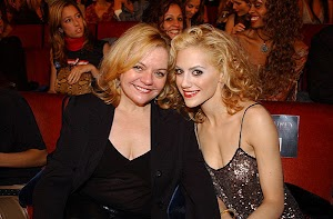 Brittany Murphy mother outraged news about the poisoning of her daughter