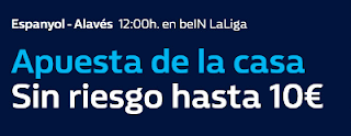 william hill promocion Espanyol vs Alaves 1 abril