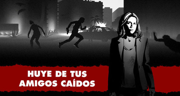 """Fear the Walking Dead: Dead Run"""