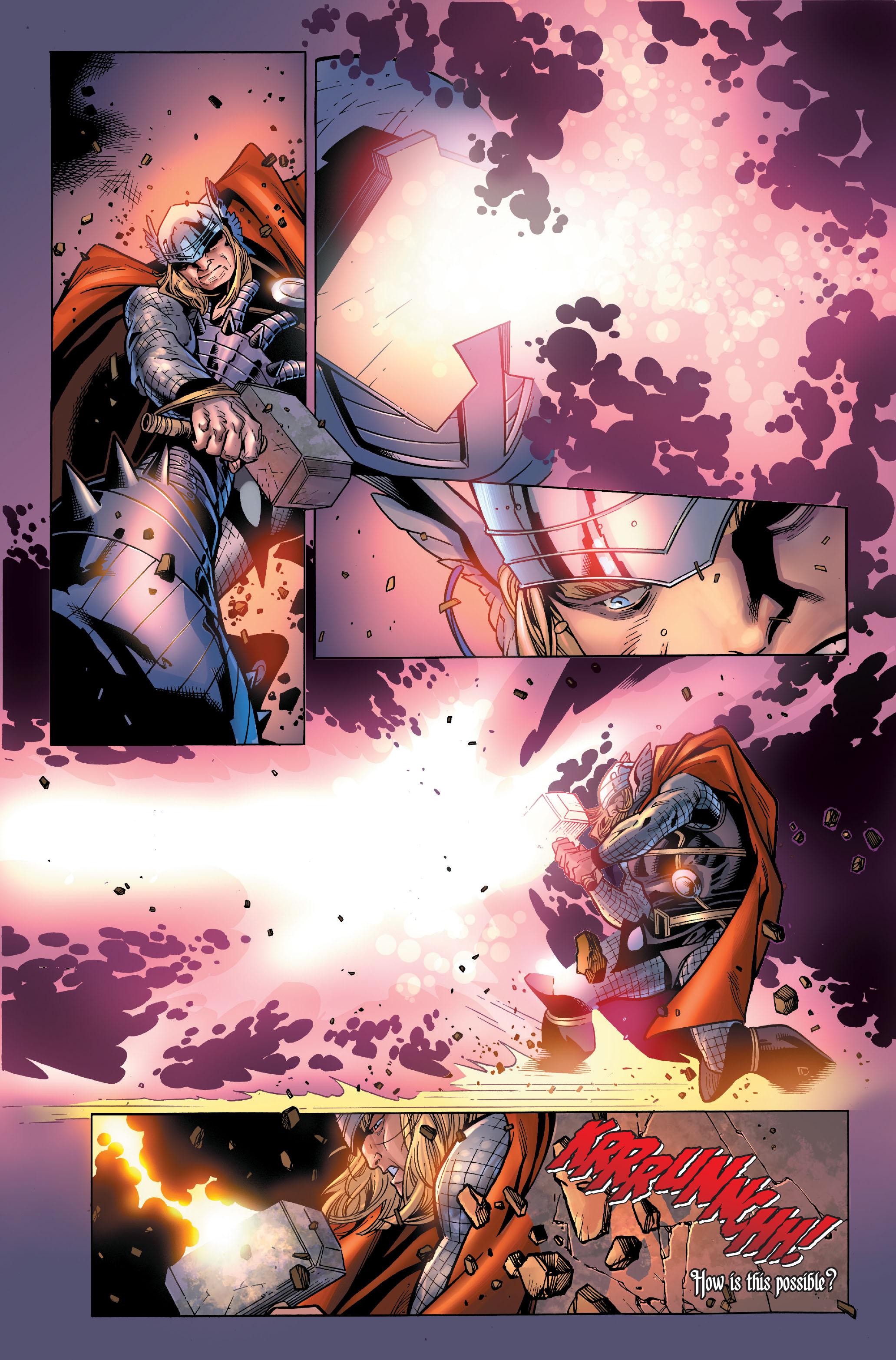 Thor (2007) Issue #5 #5 - English 14