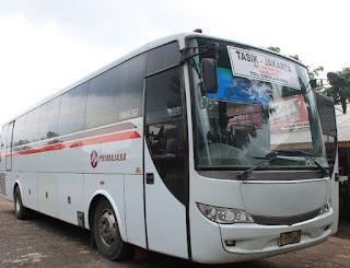 Daftar Harga Tiket Bus Primajasa 2017