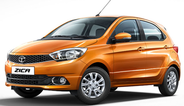 Tata Tiago Launched in India
