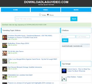 situs download lagu gratis