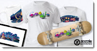 Download Zazzle.com, giveaway products with Google doodles
