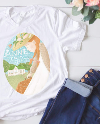 Anne of Green Gables T-Shirt