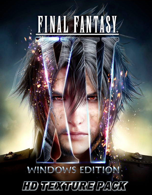 Final Fantasy XV Windows Edition PC Trainer +25 b1138403
