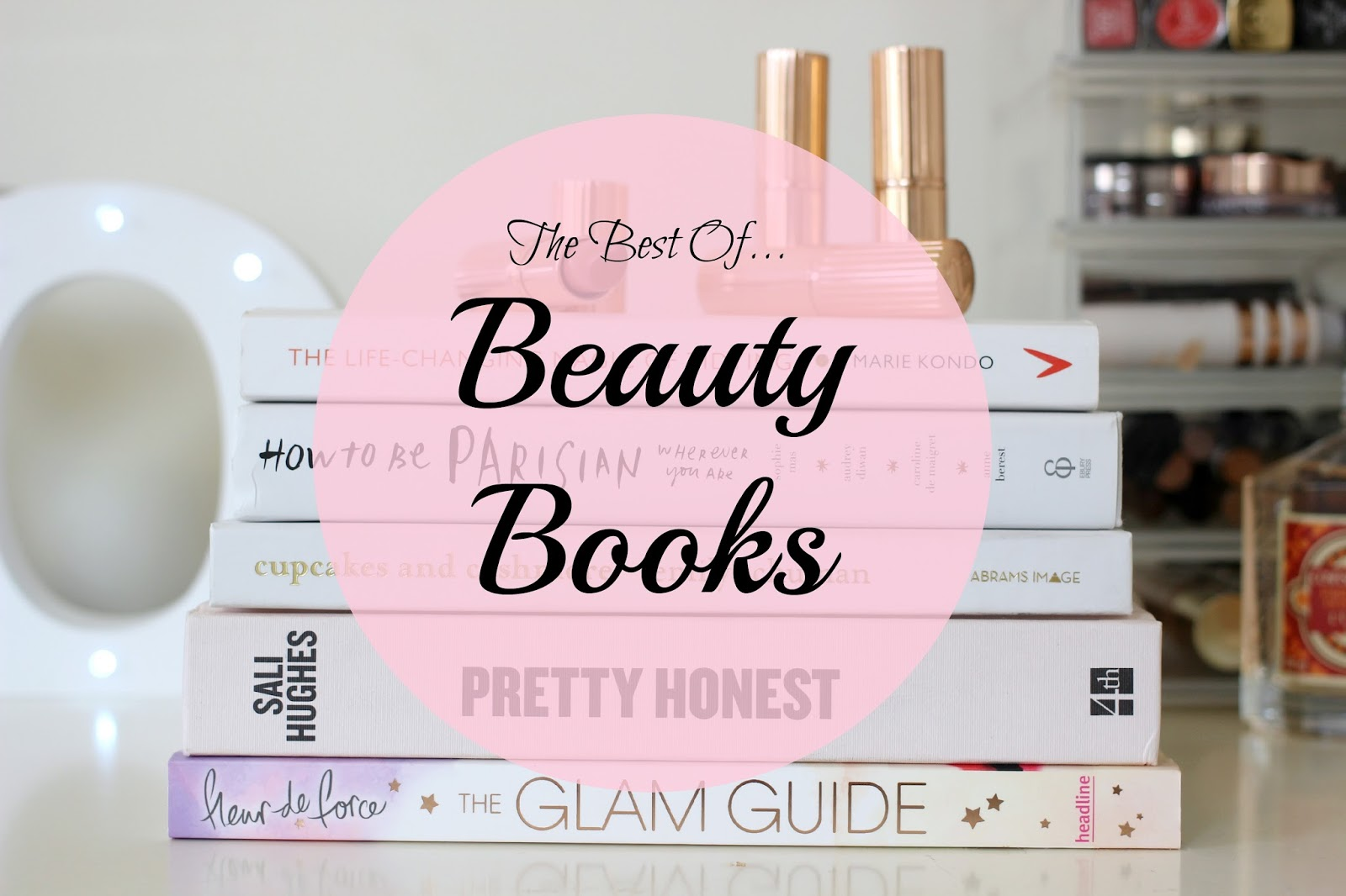 The Best Of : Beauty Books