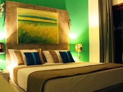 Hotel Murah Di Jogja Dekat Stasiun Tugu Budget Hotel Kawasan Tugu
