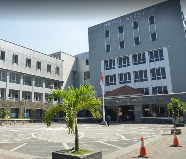 Bpjs Batal Naik: Grab Di Rs Sardjito Yogyakarta