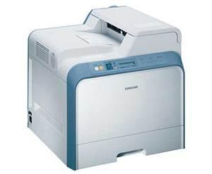 Samsung CLP-650N