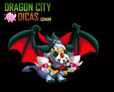 Dragão Drácula