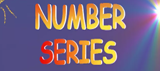 NUMBER SERIES QUESTIONS WITH ANSWER 2