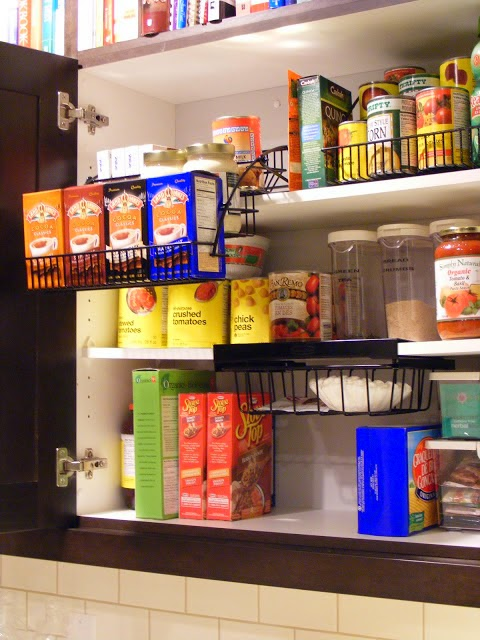 pull down wire rack best home kitchen pantry shelving ideas