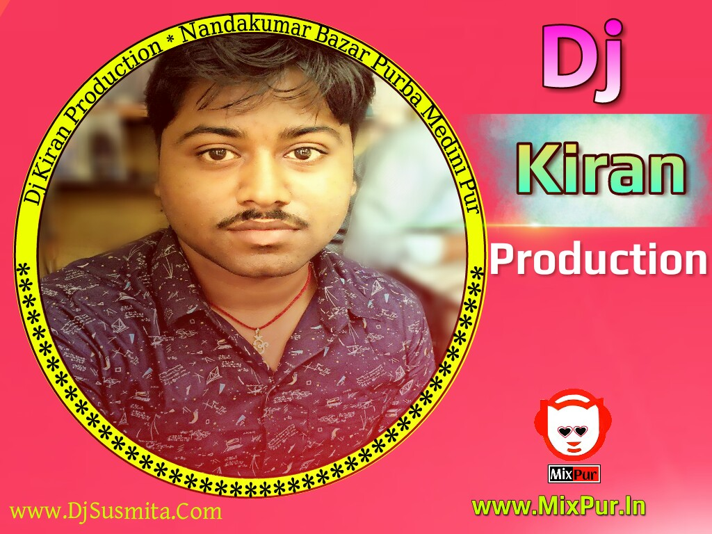 Dj Kiran Production