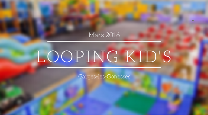 Looping Kid's
