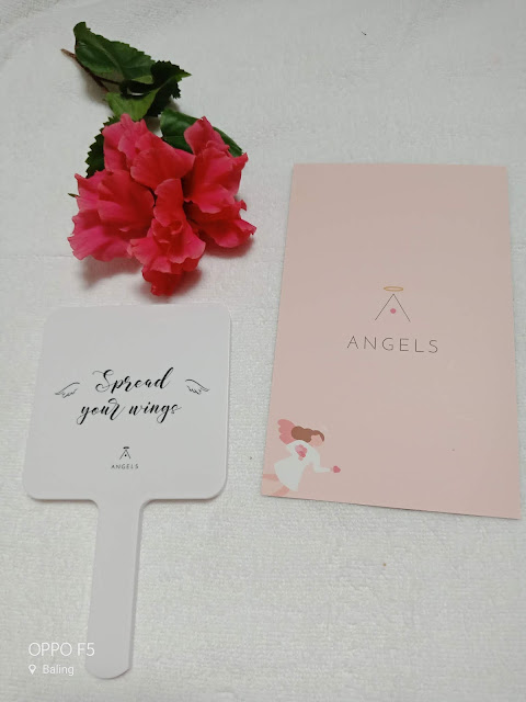 WELCOME GIFT From Althea Korea To Be Althea Angels